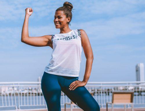 Ultimate cardio workout